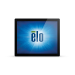 "Elo Touch Solution 1991L 19"" 1280 x 1024pixels Black touch screen monitor"