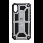 "Urban Armor Gear Monarch 5.8"" Cover Black, Platinum"