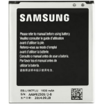 Samsung 1500mAh Li-Ion Lithium-Ion 1500mAh 3.8V rechargeable battery