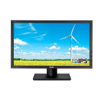 "ASUS PA238Q 23"" Full HD Black computer monitor"