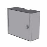 PMV PMVTROLLEYCAB flat panel mount accessory