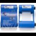 Zebra Monochrome Ribbon Blue cinta para impresora 1000 pages