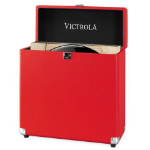 Victrola VSC-20-RD-EU audio turntable accessory
