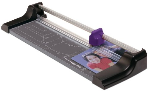 Swordfish Edge-450 paper cutter 1 mm 10 sheets