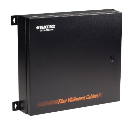 Black Box JPM4000A-R2 network equipment chassis