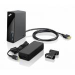 Lenovo ThinkPad OneLink Pro Dock Wired USB 2.0 Black