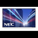 "NEC MultiSync E325 Digital signage flat panel 32"" LED HD Black"