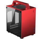 Jonsbo T8-Red ITX Case