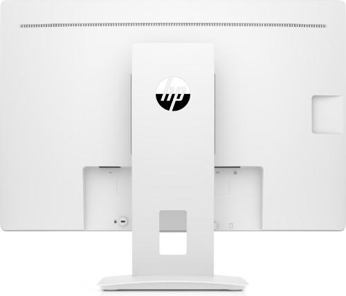 "HP Healthcare Edition HC241 LED display 61 cm (24"") 1920 x 1200 pixels WUXGA Flat White"