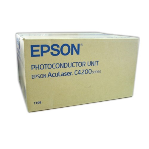 Epson C13S051109 (1109) Drum kit, 35K pages