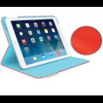 New Logitech Folio For iPad Air Red/Orange