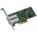 Intel I350F2BLK networking card Internal Ethernet 1000 Mbit/s