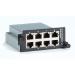 Black Box LE2720C network switch module Gigabit Ethernet