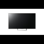 """Sony KD65XE8596BU 65"""" 4K Ultra HD Smart TV Wi-Fi Black LED TV"""