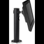 Atdec SD-POS-VBM monitor mount / stand Black