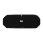 EPOS EXPAND 80T speakerphone Universal USB/Bluetooth Black, Silver