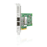 Hewlett Packard Enterprise AJ764A networking card Internal