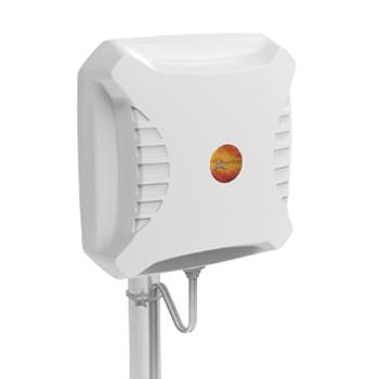 Poynting A-XPOL-0002-V3-02 network antenna Directional antenna N-type 11 dBi