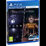 Perp FORM / Twilight Path Basic English PlayStation 4
