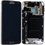 Samsung Mea Front Octa LCD Black