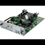 HP Formatter (main logic) board