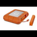 LaCie BOSS SSD 1000 GB Orange