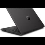 "HP 255 G7 Grey Notebook 39.6 cm (15.6"") 1366 x 768 pixels AMD Ryzen 3 8 GB DDR4-SDRAM 256 GB SSD Wi-Fi 5 (802.11ac) Windows 10 Pro"