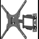 "Vision VFM-WA4X4B flat panel wall mount 152.4 cm (60"") Black"
