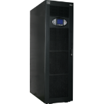 Liebert APM 30kW Double-conversion (Online) 30000VA Black