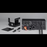 Eaton HotSwap MBP 11000i 3:1 Black power distribution unit (PDU)