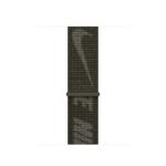 Apple ML2V3ZM/A smartwatch accessory Band Khaki Nylon