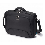 "Dicota D30850 notebook case 39.6 cm (15.6"") Briefcase Black"