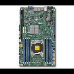 Supermicro X10SRW-F server/workstation motherboard LGA 2011 (Socket R) Intel® C612
