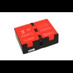 American Battery RBC124 UPS battery Sealed Lead Acid (VRLA) 9 Ah 12 V