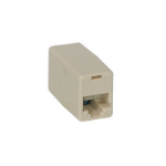 C2G RJ45 8-pin Modular Inline Coupler Straight-Through