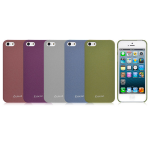 LUXA2 Sandstone mobile phone case Cover Grey