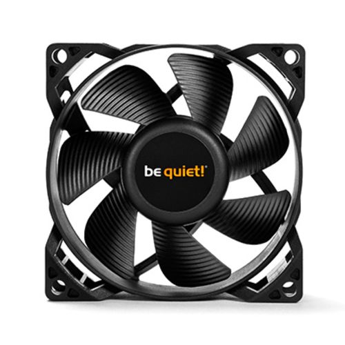 be quiet! Pure Wings 2 Computer case Cooler