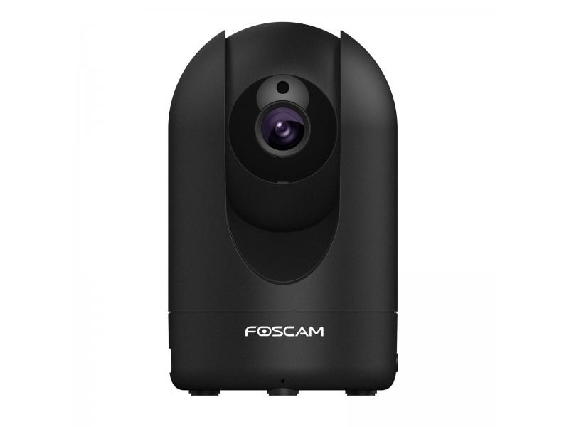 Foscam R2-Black IP security camera Indoor Cube Black