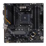 ASUS TUF GAMING B550M-E AMD B550 Socket AM4 micro ATX