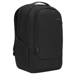 "Targus Cypress Eco notebook case 39.6 cm (15.6"") Backpack Black"