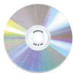 Verbatim DVD-R 4.7GB 16X DataLifePlus, Shiny Silver 50pk Spindle 50 pcs
