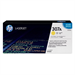 HP CE742A Toner yellow, 7.3K pages