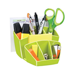 CEP PRO GLOSS DESK TIDY GREEN 580G