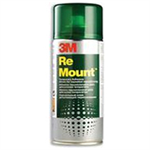 3M REMOUNT CREATIVE SPRAY