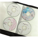 Avery CD Labels Super Size, 117 mm for Laser & Inkjet Printers