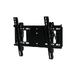 Peerless PT640 TV mount Black