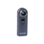 Praktica Z360 Camera FHD WiFi Live View 4K including Stitch Selfie Stick - Black