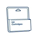 Epson C13T611800 (T6118) Ink cartridge black matt, 110ml