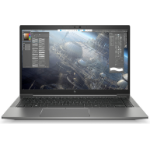 "HP ZBook Firefly 14 G7 Ultraportable 35.6 cm (14"") 4K Ultra HD 10th gen Intel® Core™ i7 32 GB DDR4-SDRAM 1000 GB SSD NVIDIA Quadro P520 Wi-Fi 6 (802.11ax) Windows 10 Pro for Workstations Silver"