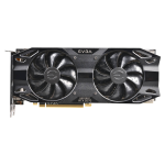 EVGA GeForce RTX 2070 XC BLACK EDITION GAMING 8 GB GDDR6